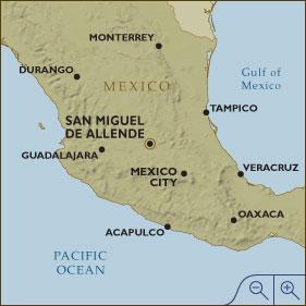 Destination traveler mexico san miguel location - Location de vacances san miguel mexique ...