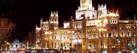Spain Beauty